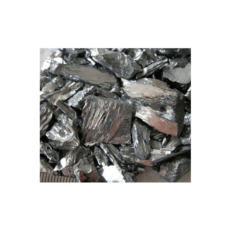 Tellurium metal 99.99% tellurium metal Pure Element 52 Te 1gr-5kg,  Rare metals