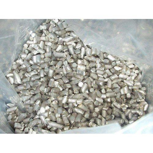 Lithium High Purity 99.9% Metal Element Li 3 Granules, Metals Rare