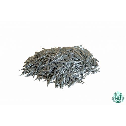 Bismuth Bi 99.95% Element 83 granules 5 grams to 5kg pure metal Bismuth Bismuth, rare metals