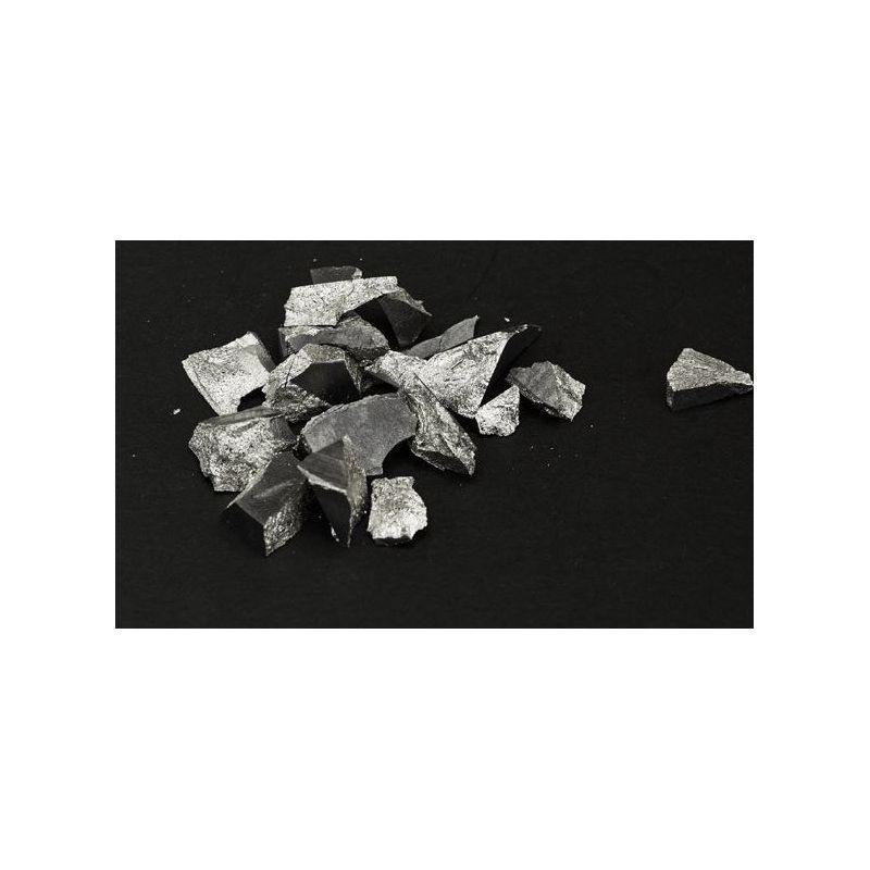 Gadolinium metal element 64 Gd pieces 99.95% Rare Metals Taper, Metals Rare