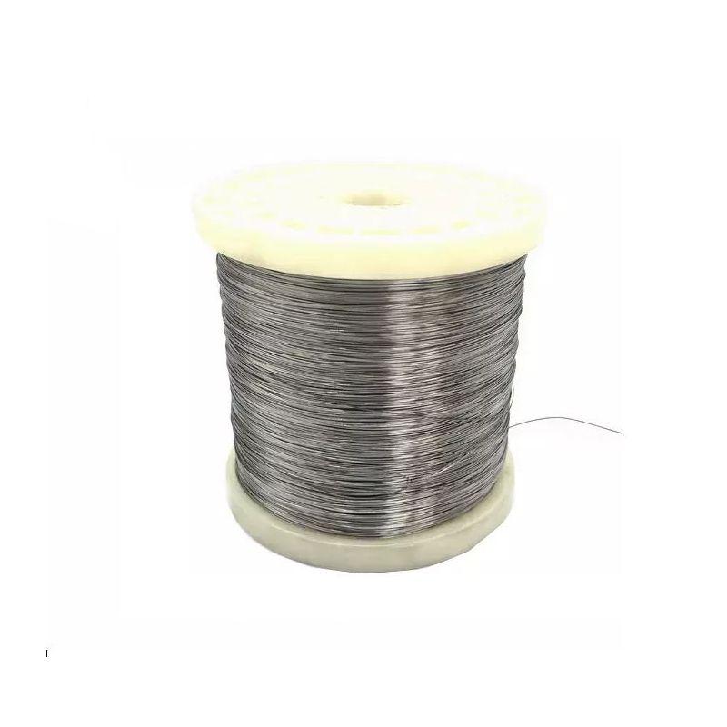Tungsten wire Ø0.1-5mm 99.9% metal element 74 Wire Tungsten,  tungsten
