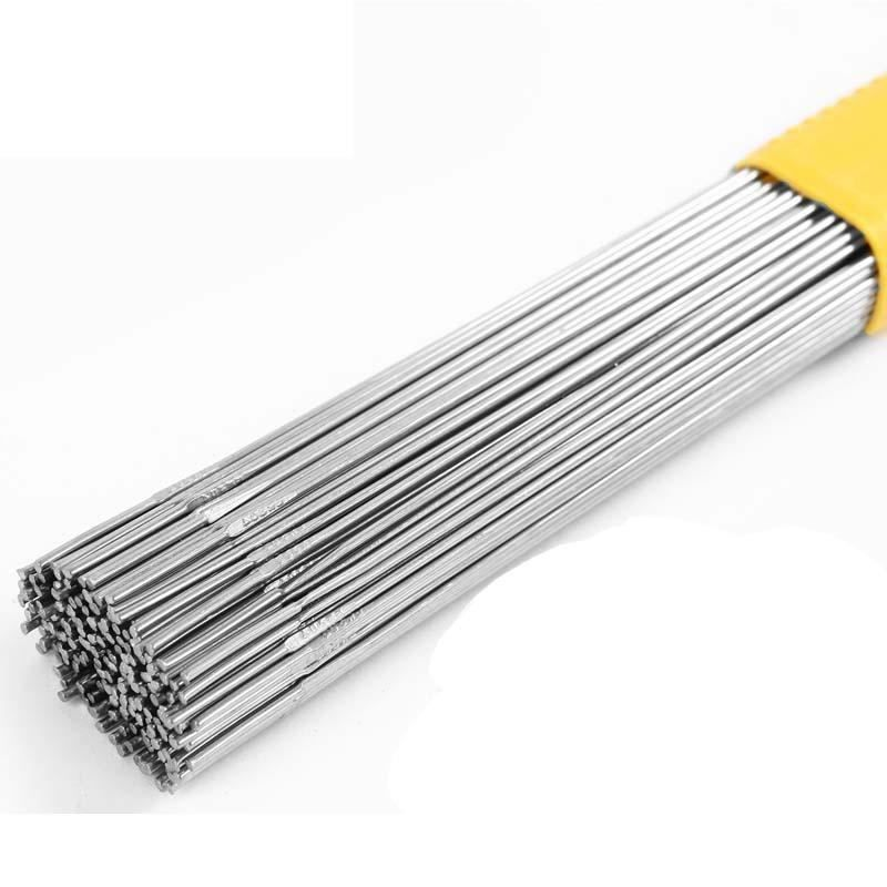Welding electrodes Ø 0.8-5mm welding wire stainless steel TIG 1.4462 318LN welding rods,  Welding and soldering