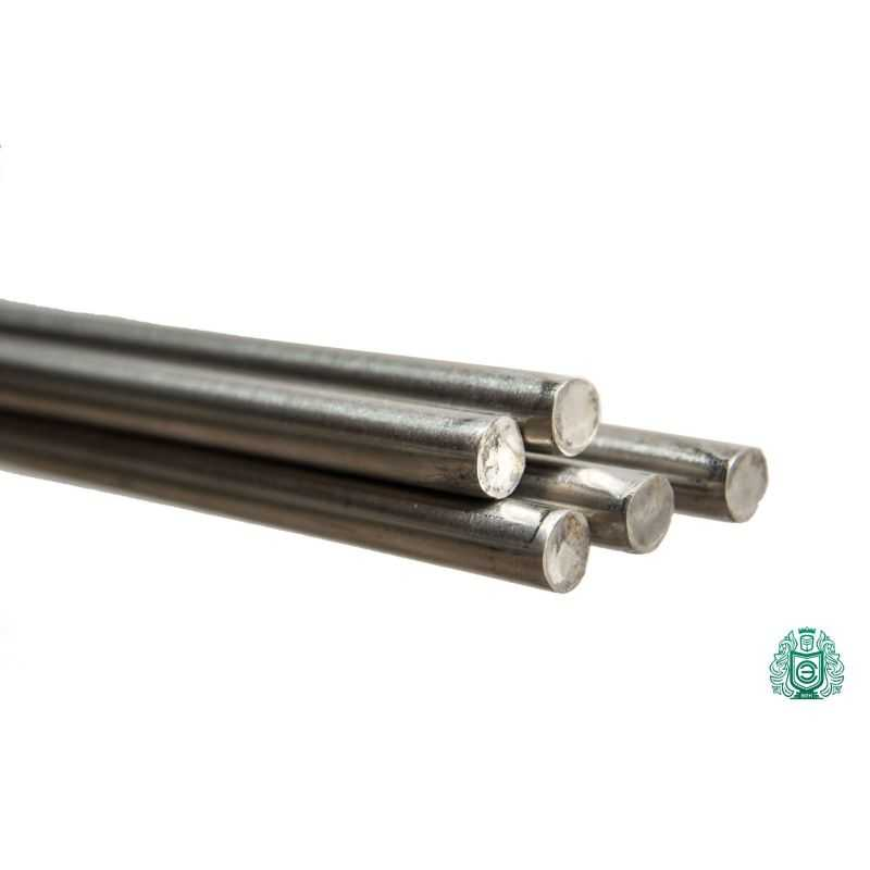 Spring steel rod Ø0.4-3.5mm stainless steel 1.4310 Aisi 301 round rod rod profile,  stainless steel