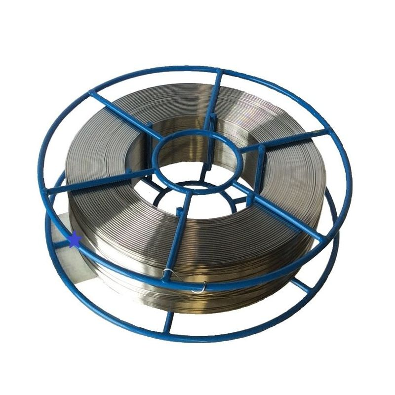 Welding wire stainless steel V2A shielding gas Ø 0.6-5mm EN 1.4718 MIG MAG HB600 0.5-25kg,  Welding and soldering