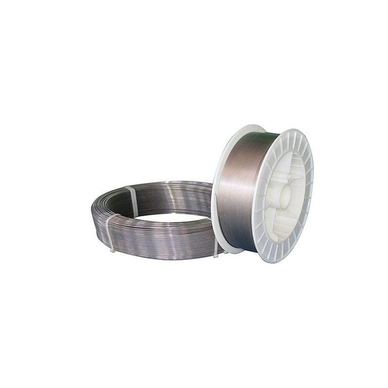 Hastelloy C4 Ø 0.6-5mm welding wire stainless steel V2A shielding gas EN 2.4611 0.5-25kg,  Welding and soldering