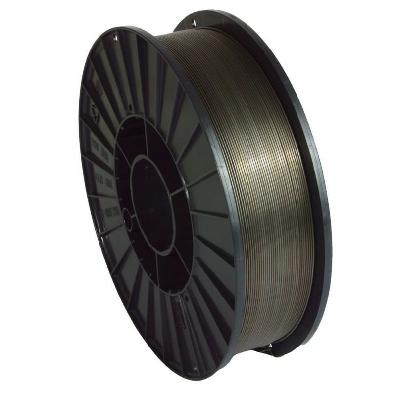 Welding wire stainless steel V2A shielding gas Ø 0.6-5mm EN 1.4430 MIG MAG 316LSi 0.5-25kg,  Welding and soldering