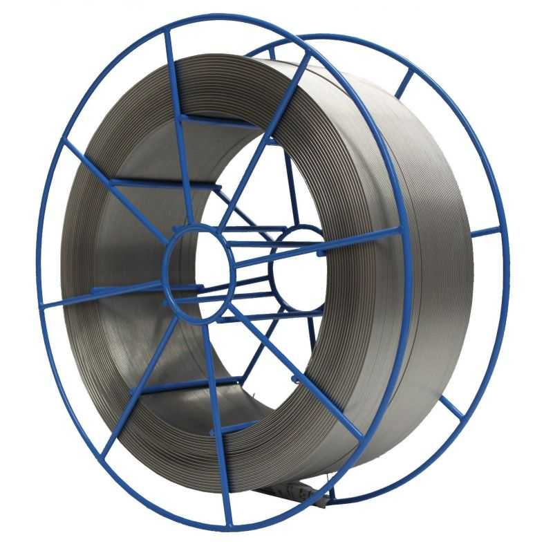 0.5-25kg welding wire SG stainless steel E 23 7 NLR32 Ø 0.6-5mm E2307-17,  Welding and soldering