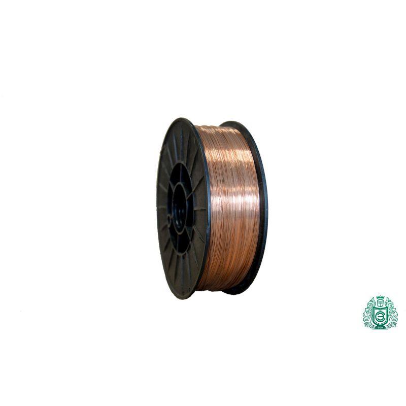 Copper welding wire G3Si1 Ø 0.6-5mm welding copper welding We-Nr 1.5125 0.5-25kg,  Welding and soldering