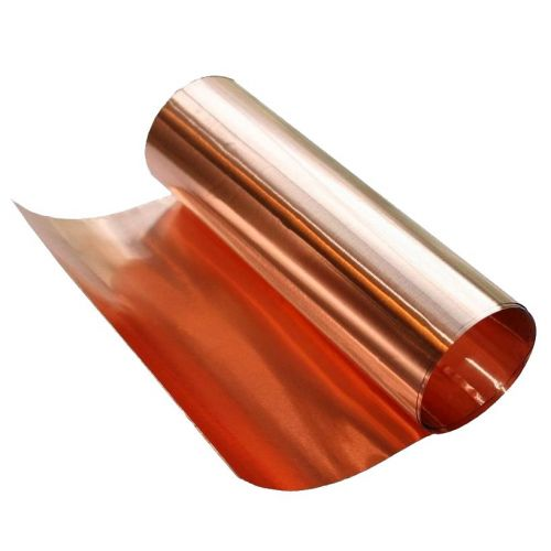 Copper tape 0.1x600mm copper adhesive tape 0.1 meter to 100 meters, copper