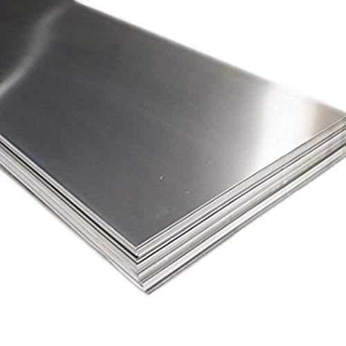 Stainless steel sheet 1.5mm V2A 1.4301 plates Sheets cut 100 mm to 2000 mm, stainless steel