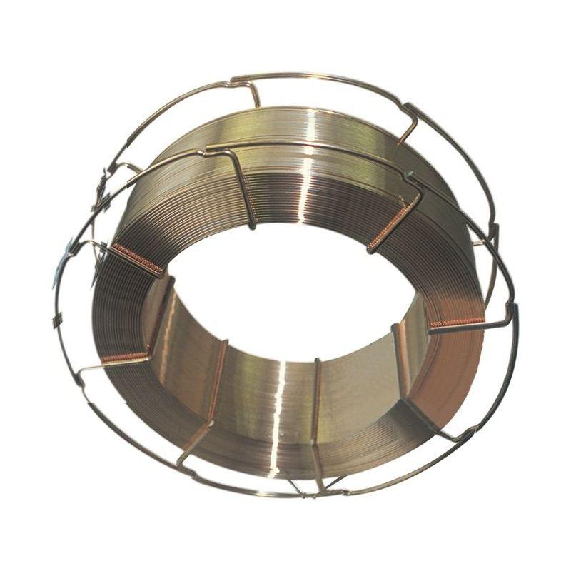 Ø 0.6-5mm CuSn1 bronze welding wire We-Nr 2.1006 0.5-25kg bronze welding,  Welding and soldering