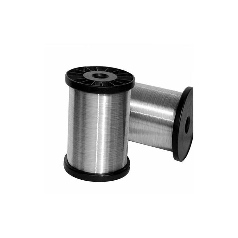 Titanium wire Grade 2 Ø0.5-8mm heating wire 3.7035 A5.16 Titanium wire 1-50 meters, titanium