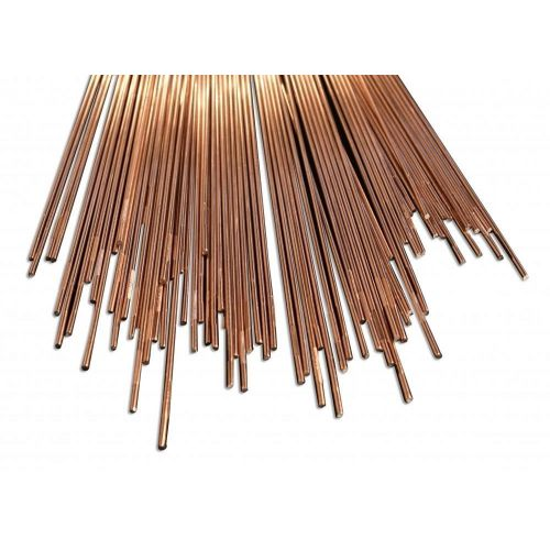 Welding electrodes Ø 0.8-5mm welding wire steel 70s-2 1.5125 welding rods