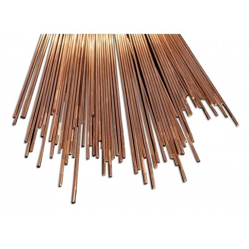 Welding electrodes Ø 0.8-5mm welding wire steel 90s-g CrMo2Si welding rods,  Welding and soldering