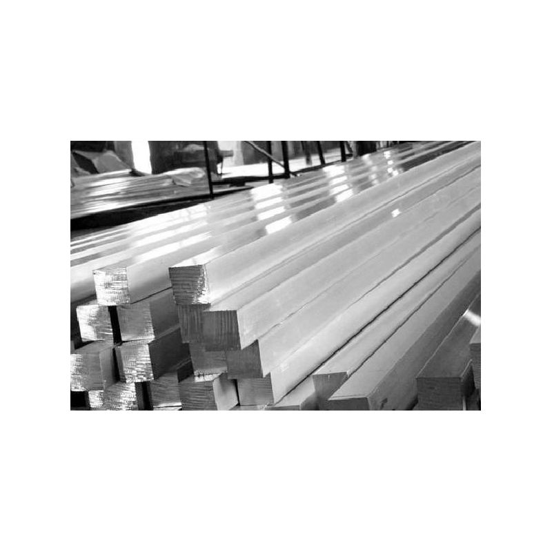 Square bar St35 Ø5x5-40x40mm steel square bar Fe square steel solid material 2 meters,  steel