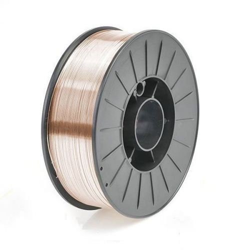 Welding wire 1.5125 G3Si1 / SG2 Ø1mm cored wire MIG MAG steel shielding gas 0.5-15kg,  Welding and soldering