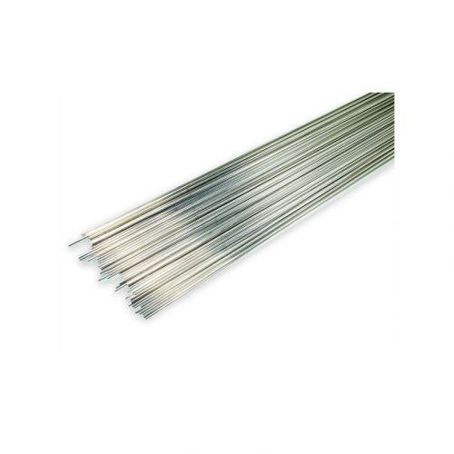Silver solder rods L-Ag55Sn dia 2mm cadmium free 25gr-1kg solder,  Welding and soldering