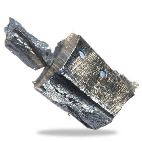 Neodymium Nd 99.9% pure metal element 60 nugget bars 10kg neodymium