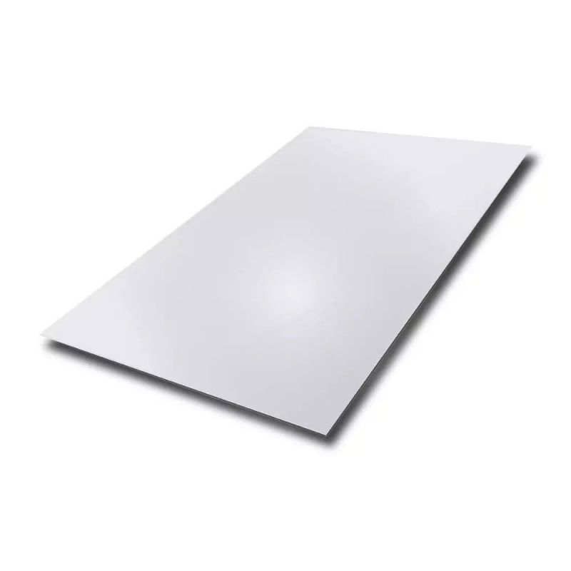 1.6mm-25.4mm Nickel Alloy Plates 100mm to 1000mm Inconel C-276 Nickel Sheets