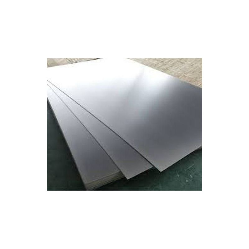 0.8mm-20mm Nickel Alloy Plates 100mm to 1000mm Monel 400 Nickel Sheets