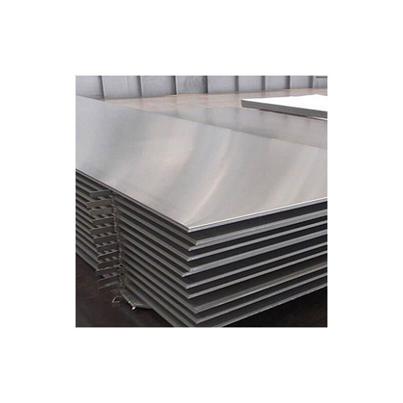 0.7mm-20mm Nickel Alloy Plates 100mm to 1000mm Inconel 600 Nickel Sheets