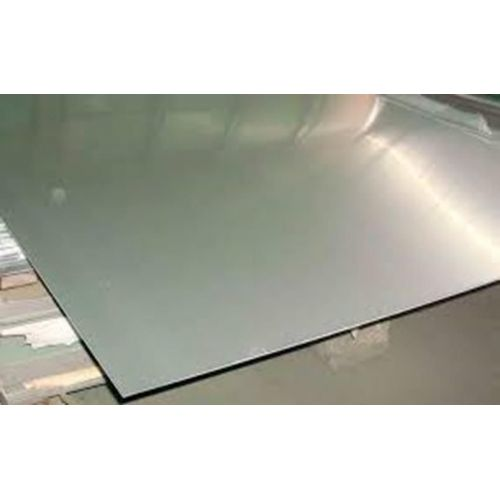 0.8mm-25.4mm Nickel Alloy Plates 100mm to 1000mm Inconel 625 Nickel Sheets