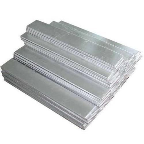 Zinc 99% pure anode sheet metal plate 10x200x50-10x200x1000mm raw electroplating electrolys