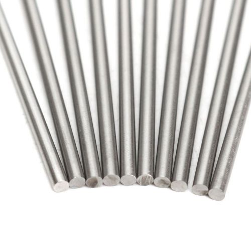 Welding electrodes Ø3.2-4.7mm welding wire nickel 2.4620 NiCrFe-2 welding rods