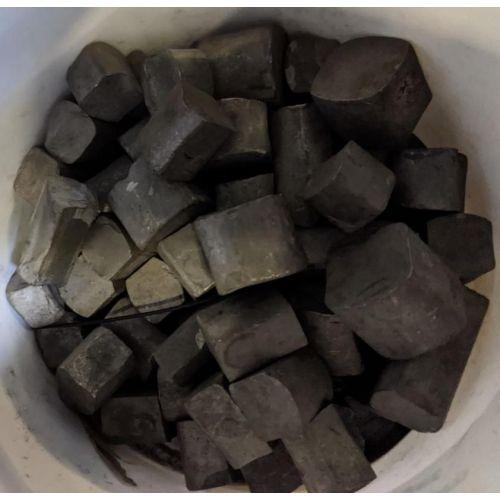 Tungsten Scrap W 99.9% element 74 Nugget pure metal 10kg tungsten