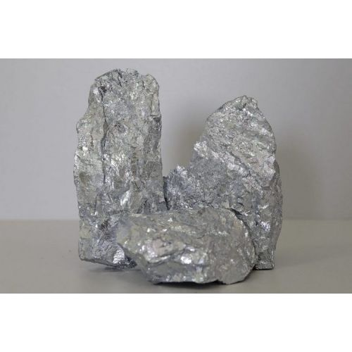 Chromium Metal Cr 99% pure metal element 24 nugget 10kg chromium
