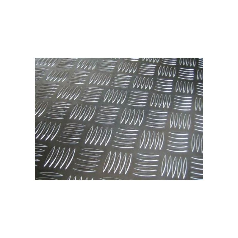 Aluminum checker plate 3 / 5mm plates Al plates Aluminum plate thin sheet selectable