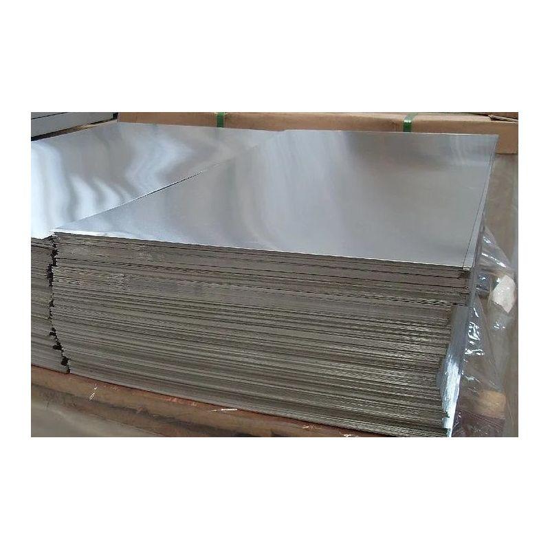 Aluminum sheet 2mm plates Al sheets thin sheet selectable 100mm to 1000mm
