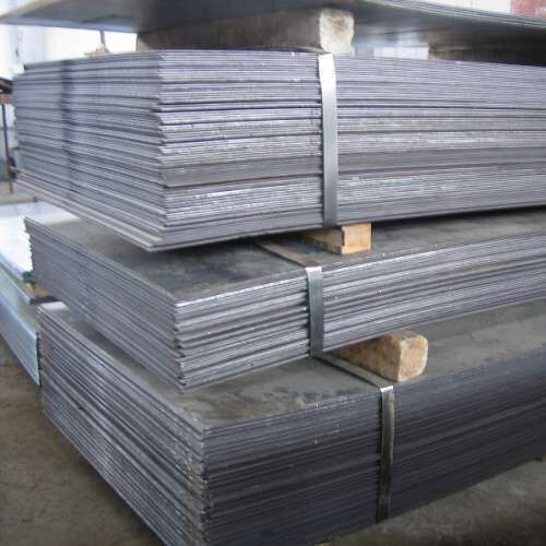 40x steel sheet from 6mm to 8mm plate 1000x2000mm GOST steel