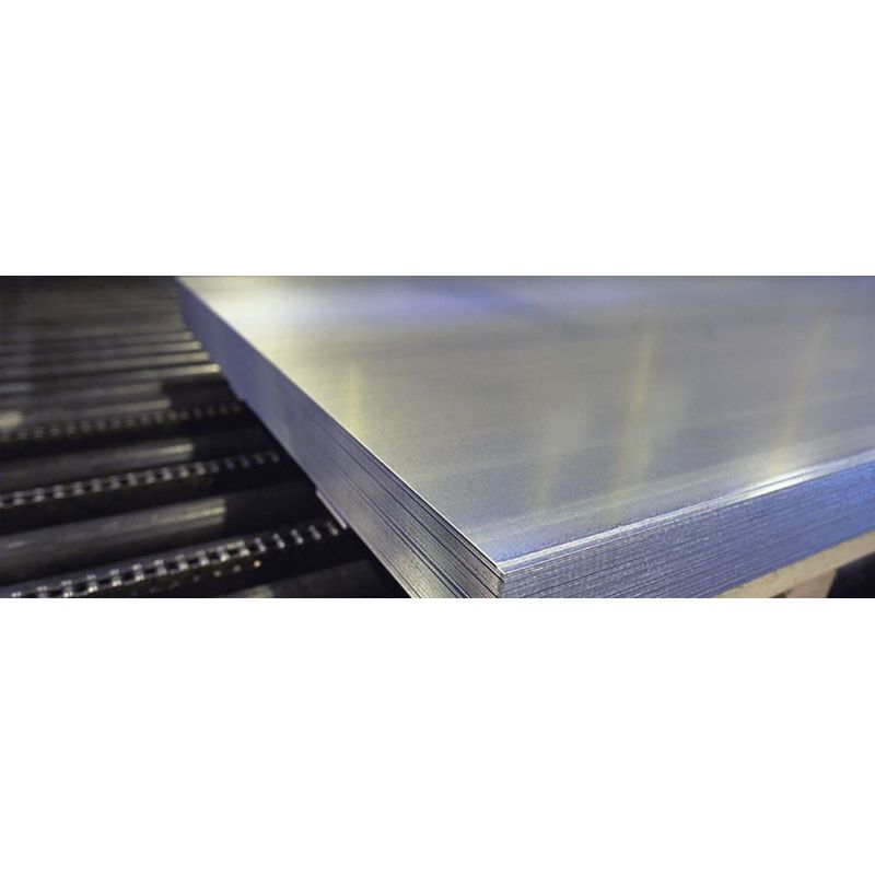 40x13 steel sheet from 3mm to 8mm plate 1000x2000mm 4h13 steel GOST steel