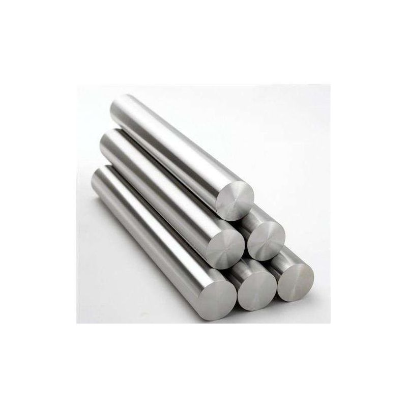 Gost 12h18n10t bar 2-120mm round bar 12x18h10t profile round steel bar 0.5-2 meters