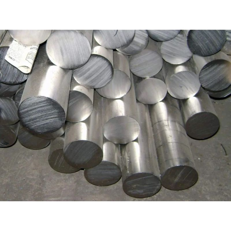 Gost 12h1mf rod 2-120mm round bar profile round steel bar 0.5-2 meters