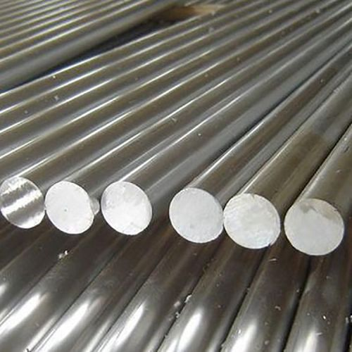 Gost 30hgsa rod 2-120mm round rod 30khgsa profile round steel rod 0.5-2 meters