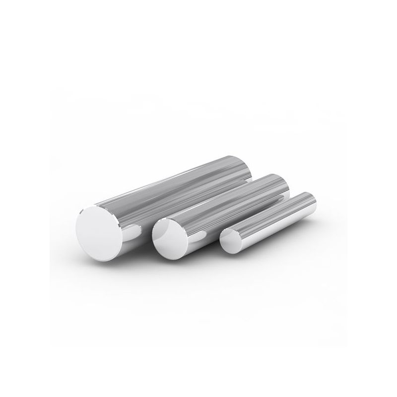 Gost 40h steel rod 2-120mm round bar profile round steel bar 0.5-2 meters