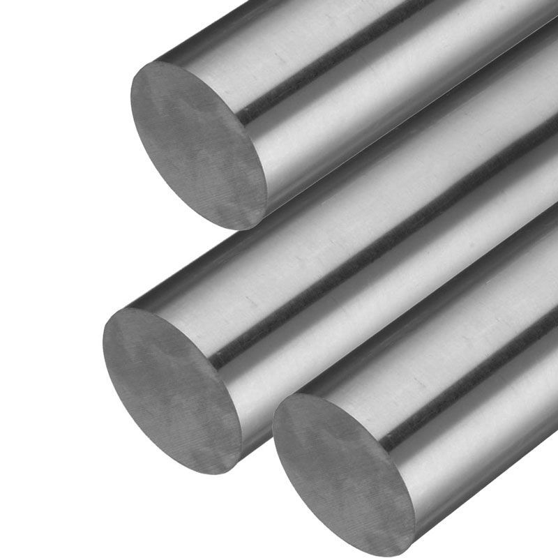 Gost 40hm steel rod 2-120mm round rod profile round steel rod 0.5-2 meters