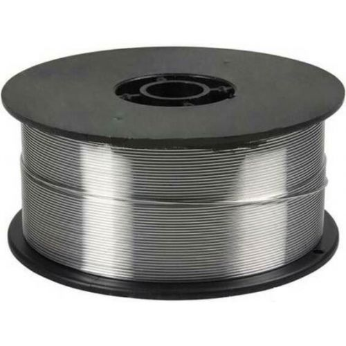 Stainless steel EN 1.4301 shielding gas welding wire Ø 0.6-5mm 304 0.5-25kg