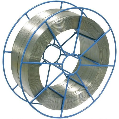 Welding wire stainless steel V2A shielding gas Ø 0.6-5mm EN 1.4362 2304 0.5-25kg