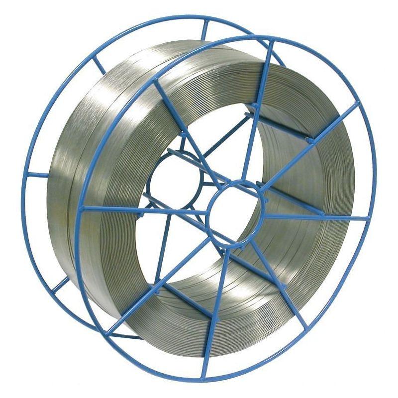 Welding wire stainless steel V2A shielding gas Ø 0.6-5mm EN 1.4519 904L 0.5-25kg