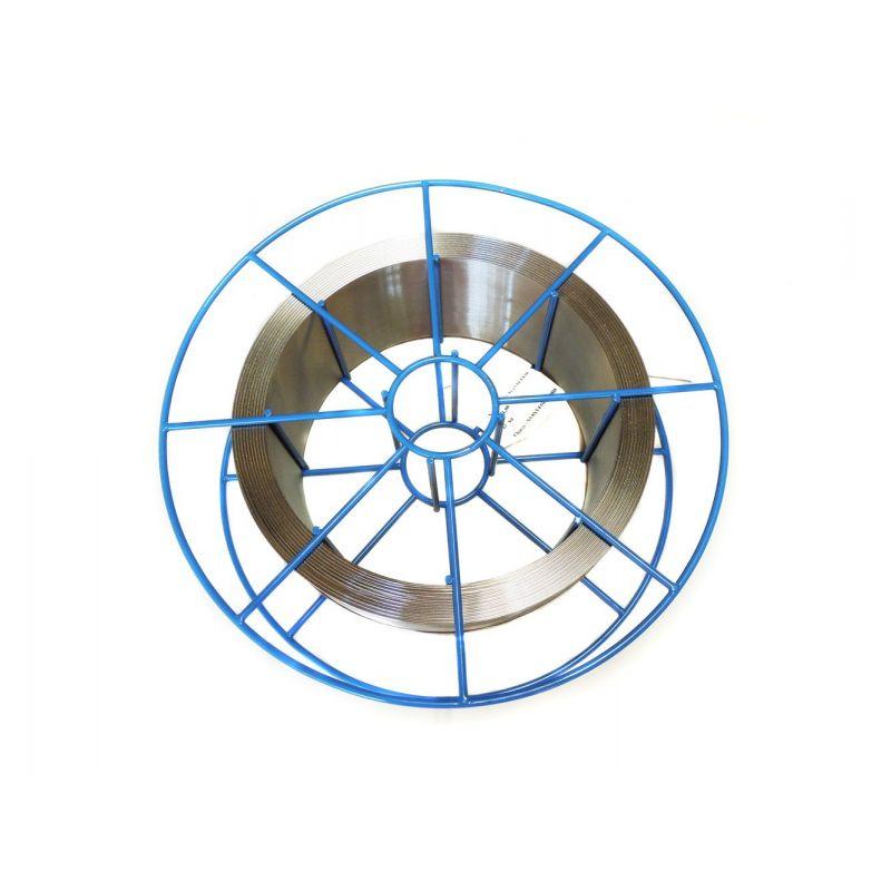 Welding wire Ø1-1.6mm Cored wire shielding gas EnDOtec DO-80 cobalt alloy 0.5-25kg