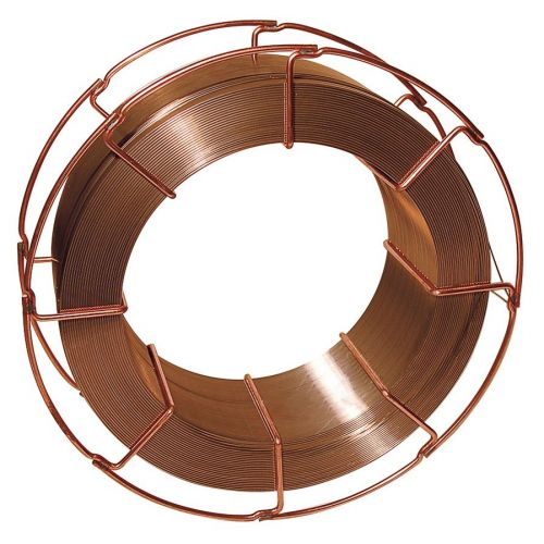 Welding wire Ø1-1.6mm Cored wire shielding gas wear protection EnDOtec DO-30 0.5-25kg