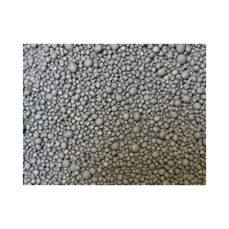 Silicon Si 99.99% pure metal element 14 Si granulate from 5 grams to 5 kg
