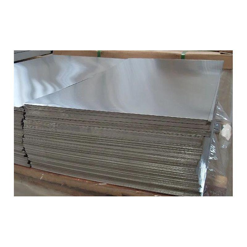Aluminum sheet 8mm plates Al sheets Cutting thin sheet selectable 100mm to 1000mm