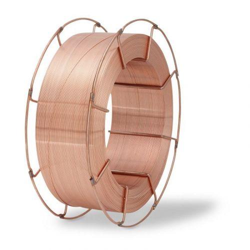 0.5-25kg welding wire steel SG Ø 0.6-5mm W.Nr. 1.2567 MSG 3-GZ-45-T