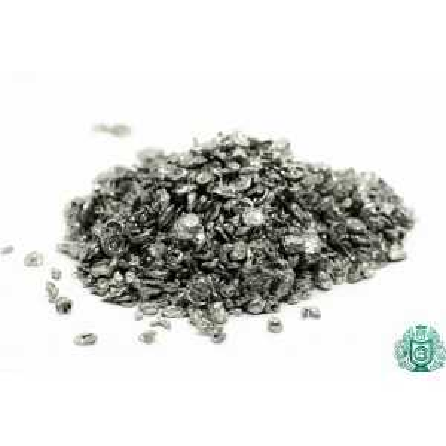 Wood's alloy metal granules 5gr-5kg Lipowitz, Cerrobend, Bendalloy
