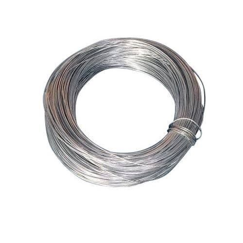 Zinc wire 2mm 99.9% for electrolysis electroplating craft wire anode jewelry wire
