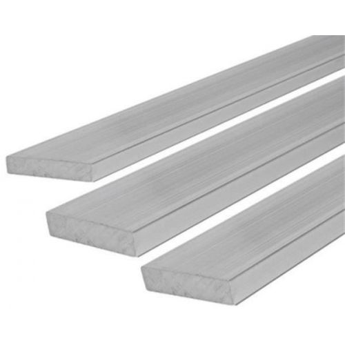 Stainless steel 0.5-5mm flat bar Long 1000mm V2A strips flat sheet metal strips flat iron